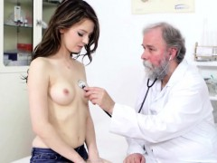 young-brunette-comes-to-gynecologist