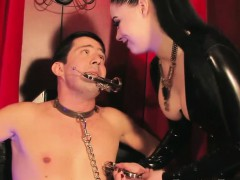 mistress-dominates-pathetic-sub-with-cbt