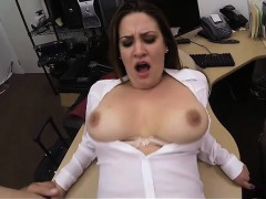 busty-business-woman-railed-by-pawn-keeper-at-the-pawnshop