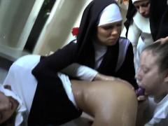 fetish-nun-gets-gagged