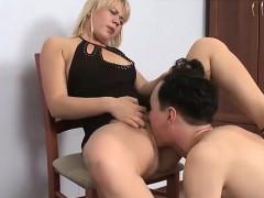 slave-licks-cunt-of-mistress