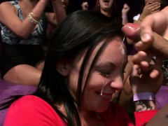 amateur-partybabe-facialized-while-laughing
