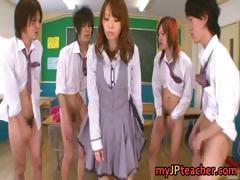 eri-ouka-sweet-japanese-teacher-gangbang-part5