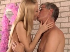 Girl sex old man and young boy This would not score highly h