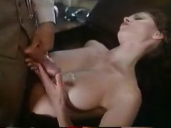 kay parker, john leslie in vintage xxx clip with great sex Vintage porn
