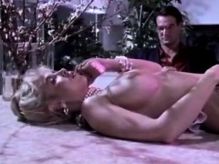 Teri Diver, Victoria Paris In Hypnotic Power Helping To