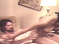 Charming Old Porn From 1970