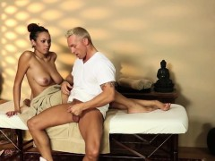 smart-busty-babes-in-secret-massage-saloon