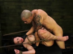 fetishnetwork-kylie-rogue-dungeon-bdsm