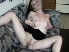 my-horny-girlfriend-masturbating-on-couch