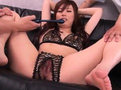 keito-miyazawa-takes-good-care-of-two-large-cocks