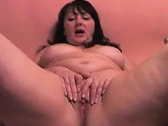 Fat Mature Russian Slut