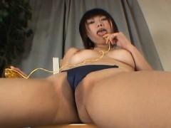 rin-satomi-rubs-her-love-box
