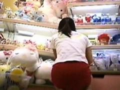 japanese girls close-up panties pursuit WWW.ONSEXO.COM
