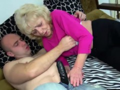 granny-playing-with-fake-cock