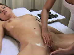 honey-receives-sensual-stroking-for-her-sexy-shaved-cunt