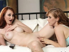 Penny Pax Seduced Her Stepmom
