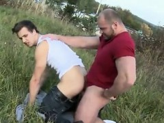 Male Stripper Sex Home Emo Gay Muscular Studs Fuck In The Gr