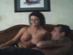 cheating-brunette-stripper-caught-sucking-dick-on-spy-camera