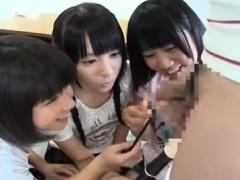 summer-schoolgirls-with-sunburn-trace
