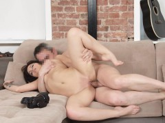Tricky Agent - Seduced by mature porn agent