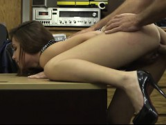 brunette-sweetie-screwed-by-pawn-keeper-to-earn-more-money