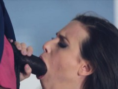 bombshell-rides-big-black-cock-in-stockings