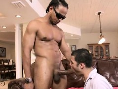Pics Of Black Men With Big Low Hanging Balls Gay Wow... Anot