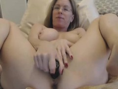 mature-teacher-webcam-self-fuck