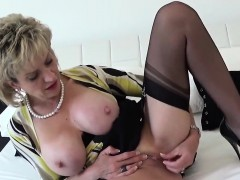 cheating-british-milf-gill-ellis-displays-her-massive-puppie