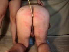 perverted-guy-that-is-captive-is-acquiring-butt-caned