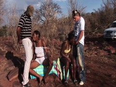 african-sex-safari-threesome-orgy