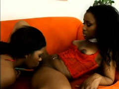sexy-slender-black-lesbians-fuck-each-other-with-a-double-ended-dildo