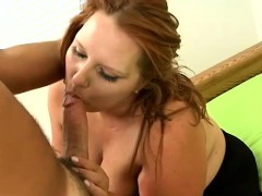 carrot-top-bbw-serenity-gets-naked-on-the-couch-for-a-steamy-round-of-oral-sex