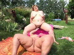 chunky-ladies-giving-each-other-s-fiery-cunts-the-attention-they-need