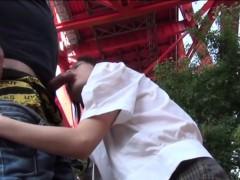 japanese-teen-gets-railed
