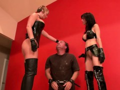 Naughty Milfs Love Torture And Pain