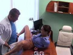 fakehospital-doctor-prank-calls-his-sexy-nurse-with-big-tits