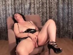 mature-slut-taking-facial-and-masturbating