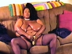 african-bbw-with-huge-tits-pleasures-her-pussy