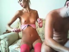 cam-blonde-having-a-hot-butt-trips-and-hurts-a-dick