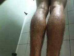 Captured Hot Reader Awakening Within The Bath