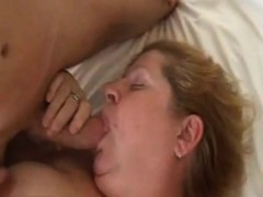 shared bbw milf erica devouring my cock