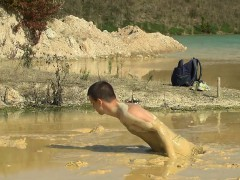 dirt-drain-masturbate-part2