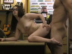 big-white-booty-ride-dildo-and-pervcity-latina-blowjob-bring