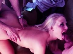 My Dirty Hobby – Hot-Kinky-Me gefesselt geblasen