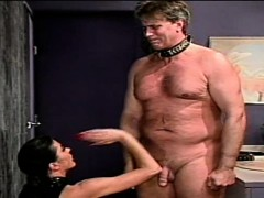 anna malle is one of the sexy chics in this next bdsm scene,