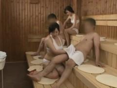 azusa-nagasawa-work-of-the-sauna-ready