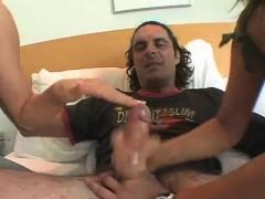 wicked darlings are getting their vaginas pleasured – Free Porn Video