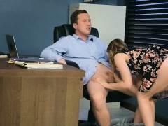 intern-fucks-his-milf-bosses-stepdaughter-and-her-too